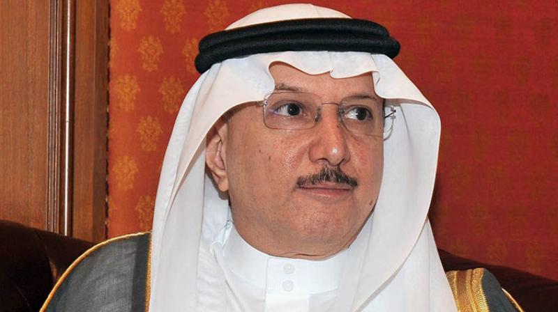 OIC Secretary-General, Yousaf Ahmad Al-Othaimeen (Photo: AP)