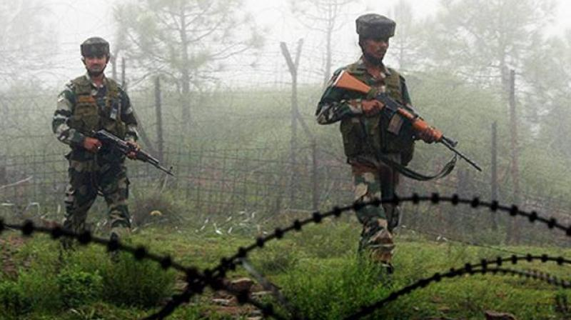 Razzak, a resident of Pakistan's Kasur district, had inadvertently crossed the International Border on Saturday afternoon. (Photo: PTI/Representational Image)