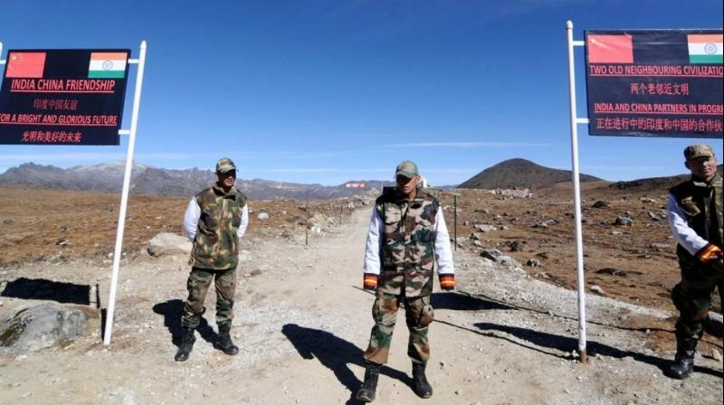 India, China continuing to engage through diplomatic, military channels: Indian Army