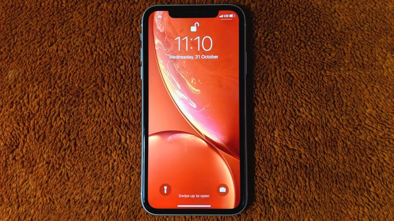 The iPhone XR is easily one of the most reasonable smartphones Apple has ever built in recent times and you won't need the fortune to enjoy the latest as well as the greatest from Apple.