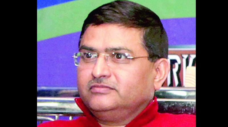 The Delhi High Court on Thursday extended till Nov 14 its order asking the CBI to maintain status quo on proceedings against Special Director Rakesh Asthana, allegedly involved in a bribery case. (Photo: File)