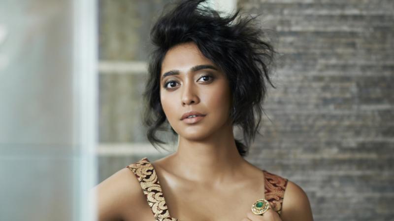 Sayani Gupta.