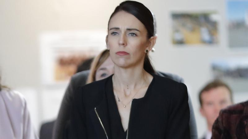 Ardern has countered that they cannot simply be 'all profit, no responsibility.' (Photo:AP)