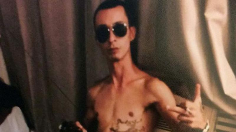 Albert Rapovski, 20, pleaded guilty to manslaughter after he shot 22-year-old Mahamd Hassan in the face at a hotel room in Melbourne. (Photo: Victorian Supreme Court)
