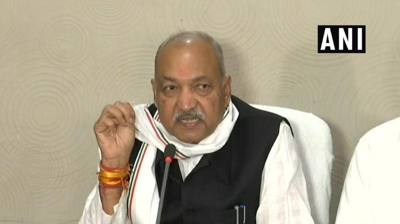 This decision was taken in the state cabinet meeting chaired by Chief Minister Bhupesh Baghel on November 21 at the committee hall of Legislative Assembly premise. (Photo: File | ANI)