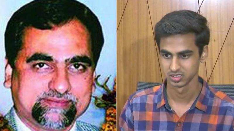 Anuj said that the Loya family was pained with the chain of events which has been happening in the past few days. (Photo: ANI/PTI)