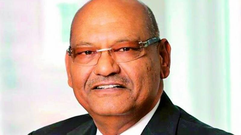 If we can double the oil production and raise gold output to 300 tonnes, the entire current account deficit (CAD) will be wiped out, said Anil Agarwal. (Photo: File)