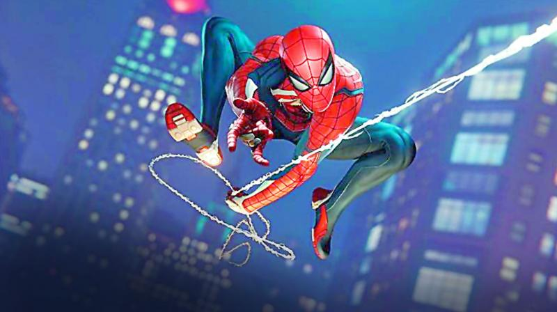 The City That Never Sleeps is a collection of three short DLC episodes for Marvel's Spider-Man titled The Heist, Turf Wars and Silver Lining.
