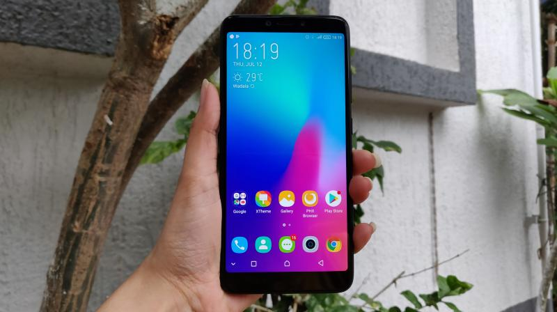 Infinix Hot 6 Pro review: A budget alternative to the Redmi