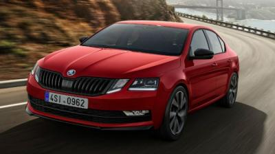 All except Superb Sportline offered with a Skoda loyalty bonus.