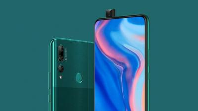 Huawei Y9 Pro is priced at Rs 15,990.