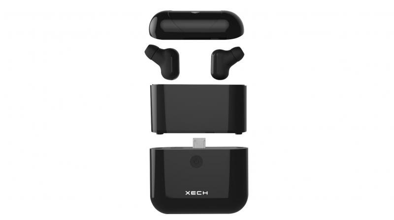 The X2 – TWS Wireless Headest is priced for Rs 4999.