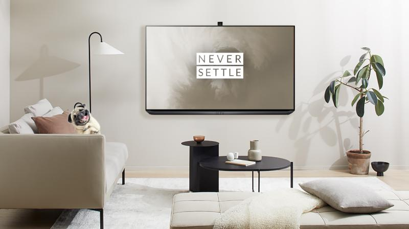 The Chinese smartphone manufacturer is going to debut its new TV range in India first. (Photo: OnePlus Forum)