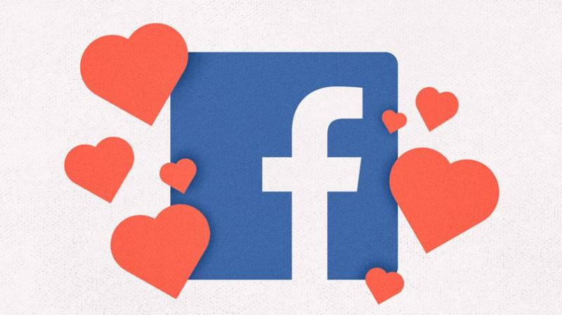 Facebook launches dating service in US, Games & Apps News & Top Stories