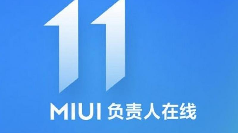 MIUI 11 leaked: new design, icons, features revealed