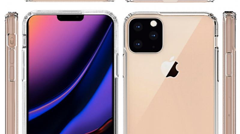 Get The Iphone 11 Pro Wallpapers Right Now