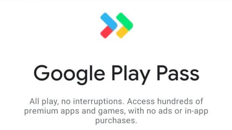 Google officially announces its Apple Arcade-rival Play Pass is 'coming soon'