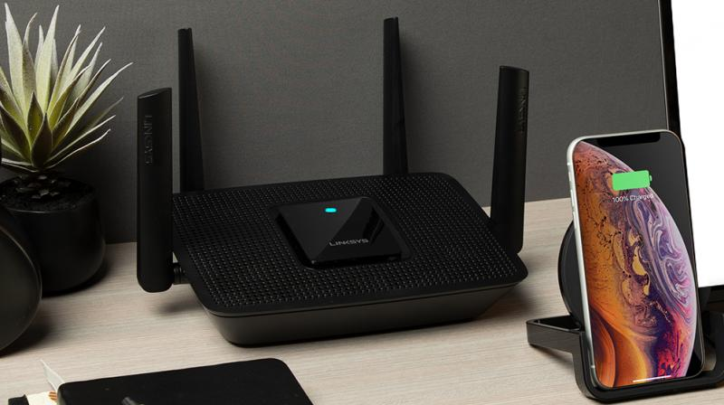 The MR8300 is a high-performance router that delivers up to 2.2 Gbps of superior speed and is ideal for homes that require massive bandwidth for 4k entertainment and peak mobile gaming.