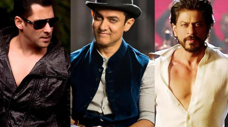 Exclusive: Why have Salman, Shah Rukh and Aamir kept mum ...