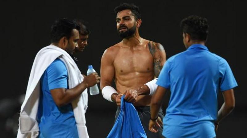 India skipper's diet plan: Here's what Virat Kohli eats ...