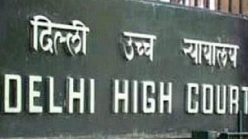 Justice Rajiv Shakdher of the court has directed Government Co-ed Sr Sec School in Bhatti Mines to grant admission to Sanjina Bai, Moona Kumari and Ravi Kumar in class IX in 2019-20.  (Representational Image)
