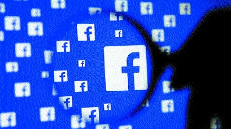 Facebook will be selling these ads and sharing the revenue with publishers, giving them 55 per cent of all sales.