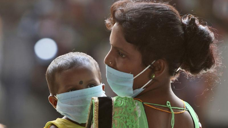 ICMR shocker: India missed 80 corona cases for every one detected - Deccan Chronicle