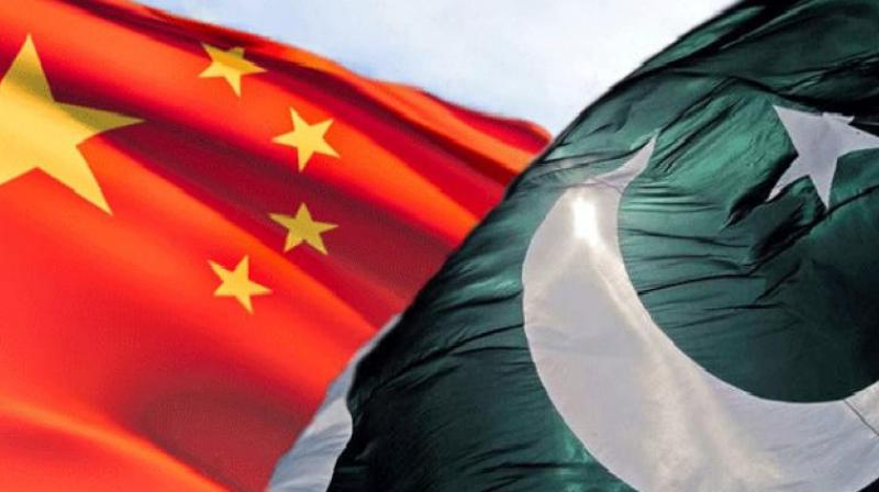 China 'strongly condemned' the attack and asked Pakistan to take measures to ensure the safety of Chinese citizens and institutions in the country, as well as the China-Pakistan Economic Corridor (CPEC) mega-project.  (Photo: AFP/Representational)