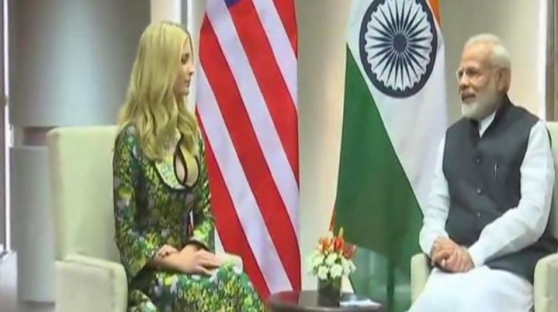 Ivanka Trump's India Visit - What All To Expect
