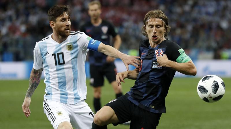 What Led to the Making of World's Best Footballer Luka Modric