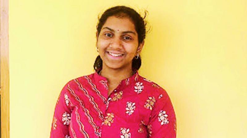 Ananta Sai Sravani