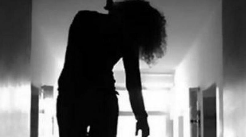 A mutual friend of the couple, who was also present there, managed to pacify the issue following which, he took Lokesh to Moinabad.  Hours after that, Sangeetha committed suicide by hanging herself off the ceiling in the lodge. (Representional Image)