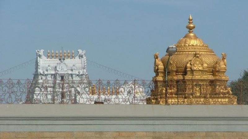 Tirumala Tirupati Devasthanam to celebrate Hanuman Jayanti