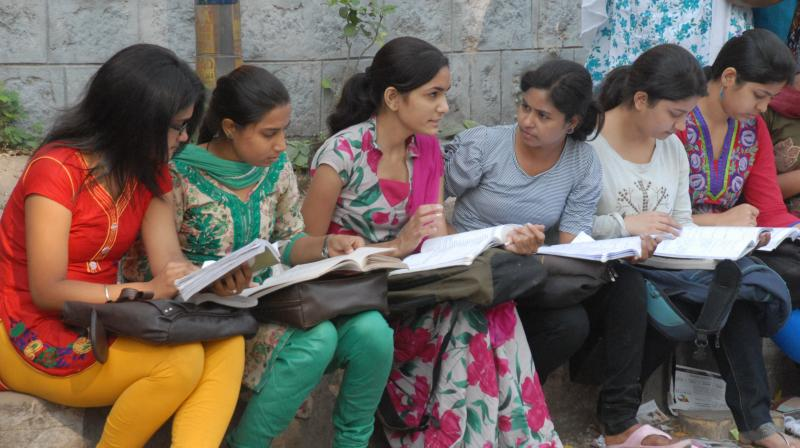 Colleges In Andhra Pradesh To Reopen On October 15