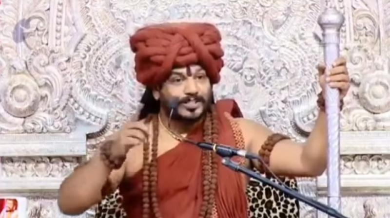 One of the daughters of a Bengaluru resident, Janardhan Sharma, recounted that she underwent mental torture in an ashram, allegedly belonging to Nithyananda. (Photo: File)