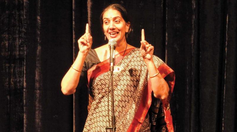 Jyothi Kunjoor.