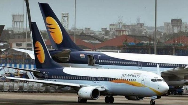 Separately, the civil aviation ministry would convene meetings of representatives of airlines and airports on April 18 to discuss capacity expansion, rising airfares and other issues.  (Image: ANI)