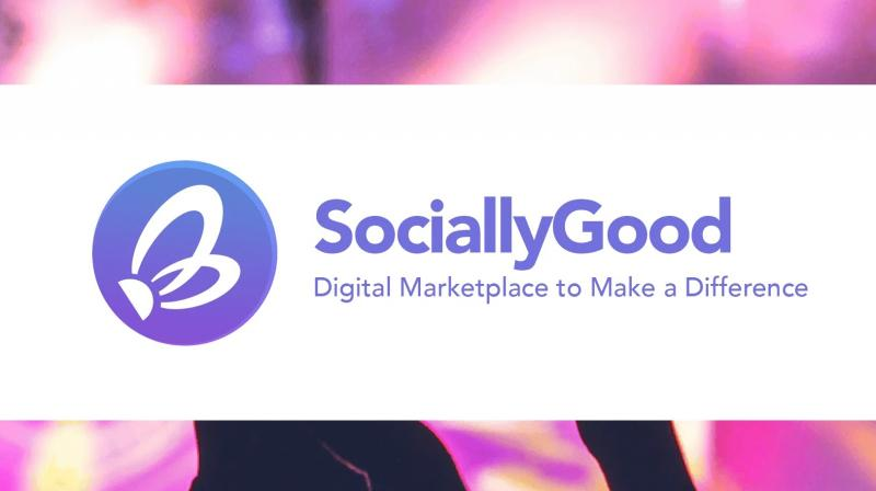 To enable seamless, on-the-go engagement for social work between NGOs, corporate organizations, and individual donors and volunteers through cutting-edge technology, SociallyGood goes online.