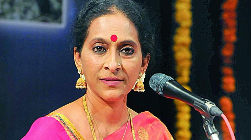 All this coloured the young Jayashri's musical experiences, giving it a new dimension and thought process.
