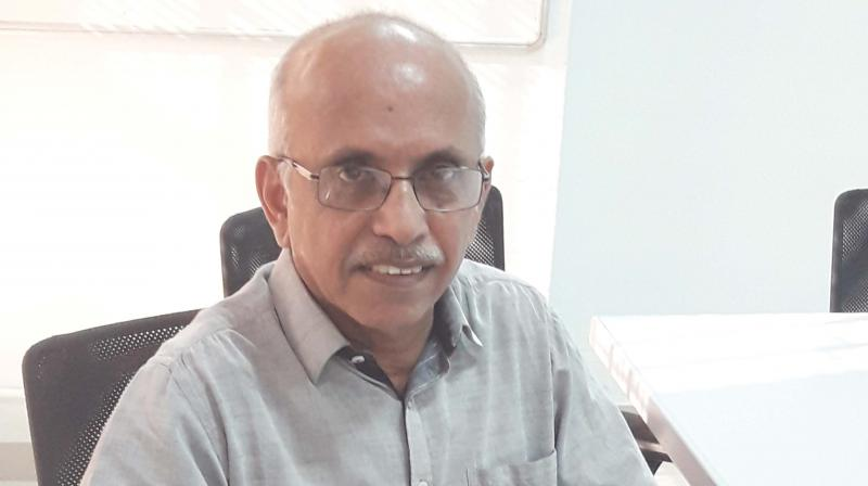 Dr M R  Rajagopal, chairman, Pallium India, who is also  director of the Trivandrum Institute of Palliative Society is on a mission to spread awareness about this neglected aspect of medical care.