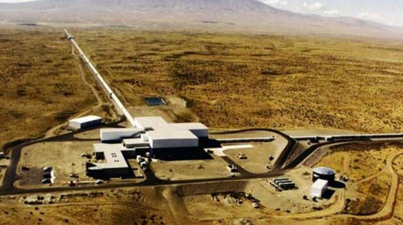 LIGO-India brings forth a real possibility of Indian scientists stepping into the new window of gravitational-wave astronomy to probe the universe.