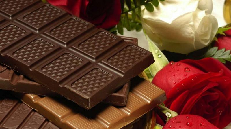 Dark chocolate is also rich in serotonin, a chemical naturally present in the brain tissue. (Photo: Pixabay)