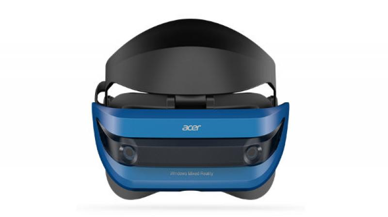 Apart from Acer, other PC makers including Asus HP, Lenovo and Dell are already selling their Windows Mixed Reality (MR), but are only limited to US market.