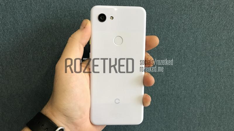 Alleged Google Pixel 3 Lite camera samples appear to reveal photography prowess