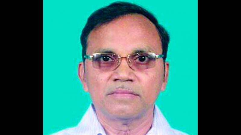 Belegam Bheemesvara Rao