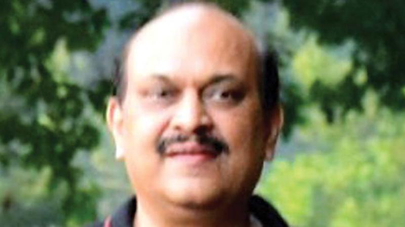 Dinesh Kumar Bhandia