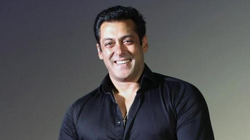 'Race 3': Interesting facts about the Salman Khan starrer