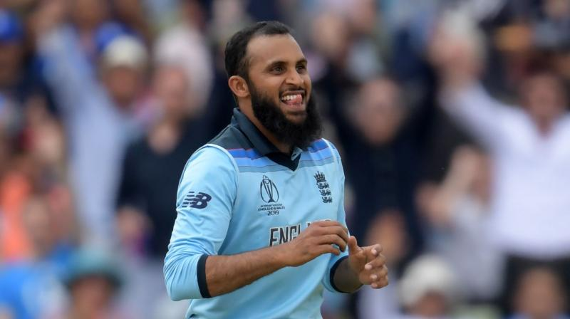 ICC CWC'19: 'I fully trust Eoin Morgan's decisions', says England's Adil Rashid