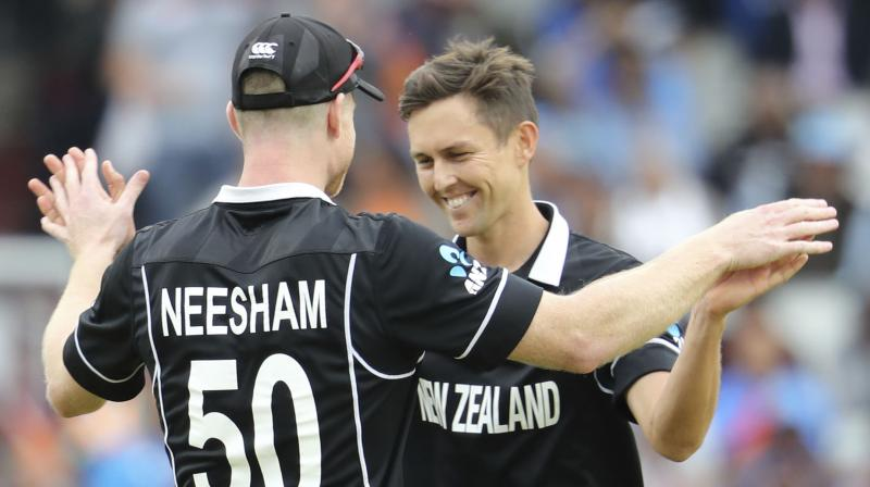 New Zealand were the runner-up of 2015 World Cup and have never managed to win a World Cup trophy. (Photo: AP)