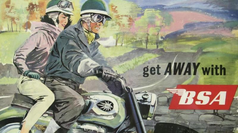 Mahindra has roped in the brand BSA via its new subsidiary, Classic Legends, which is also having a licence agreement with another iconic brand, Jawa.
